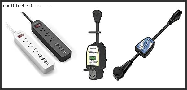Best Deals For 30 Amp Surge Protector Canadian Tire With Expert Recommendation