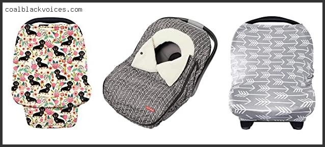 Top Car Seat Covers For Winter