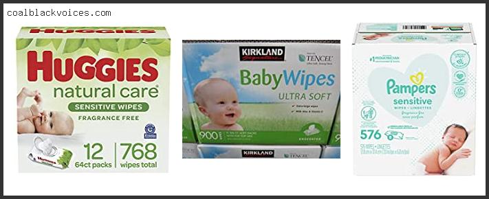 Kirkland Baby Wipes For Dogs