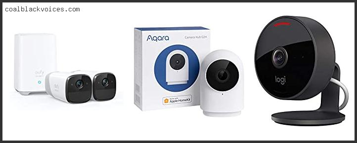 Guide For Apple Homekit Outdoor Security Camera With Expert Recommendation