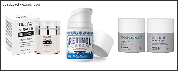 Top Best Baebody Retinol Moisturizer Cream For Face And Eye Area Review With Expert Recommendation