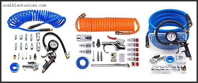 Best Deals For 20 Piece Air Compressor Accessory Kit With Buying Guide
