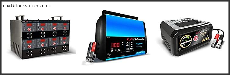 Schumacher Automatic Battery Charger 12v