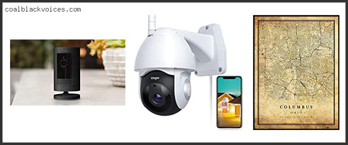 Best Deals For Security Cameras Columbus Ohio – Available On Market