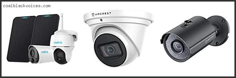 Best Ipm Security Camera Review In [2021]