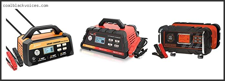 Stanley 15 Amp Battery Charger With 40 Amp Engine Start