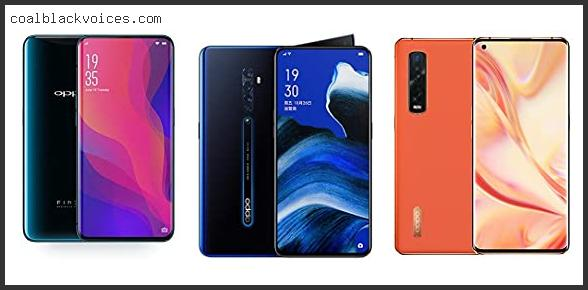 Buying Guide For Oppo Phone 3 Camera With Buying Guide