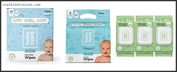 Hello Bello Baby Wipes Review