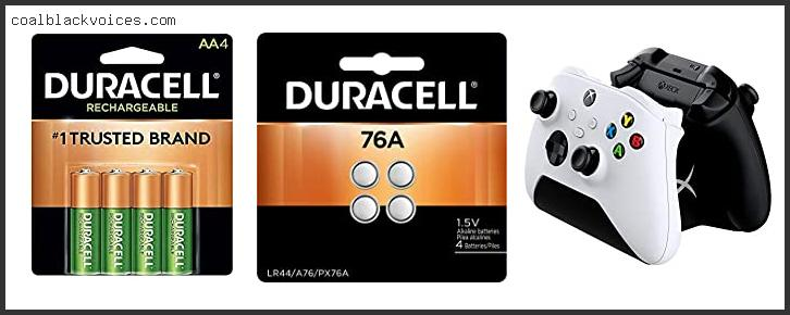 Duracell Rechargeable Battery Charger Flashing Red